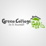 Green Cottage DIY